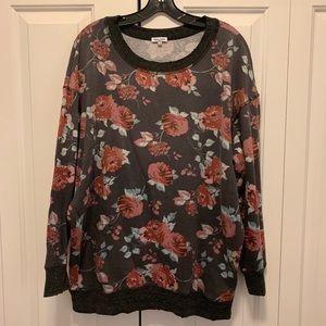 NEW! Splendid Sweatshirt